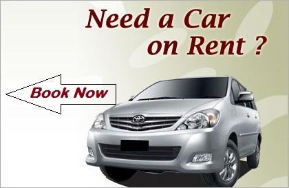 Kashmir Car Rental Tariff